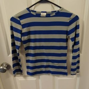 Persnickety euc long sleeve shirt